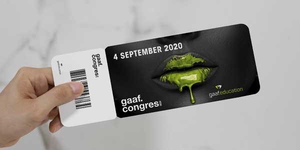 gaaf-ticket